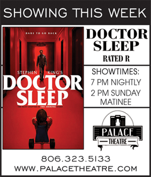 Palace Theatre: Doctor Sleep