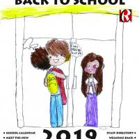 2019 Back to School Edition