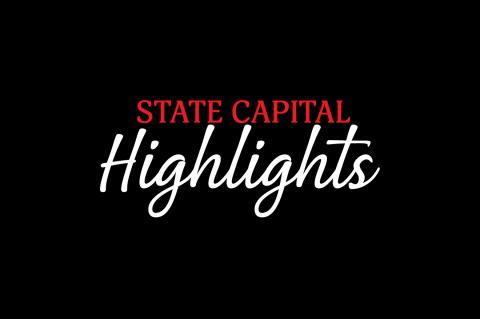 State Capital Highlights