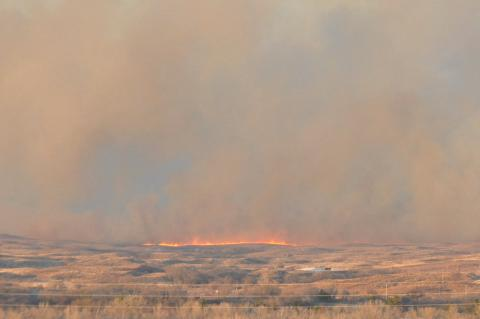 Wildfire preparation is topic of January 9 meeting
