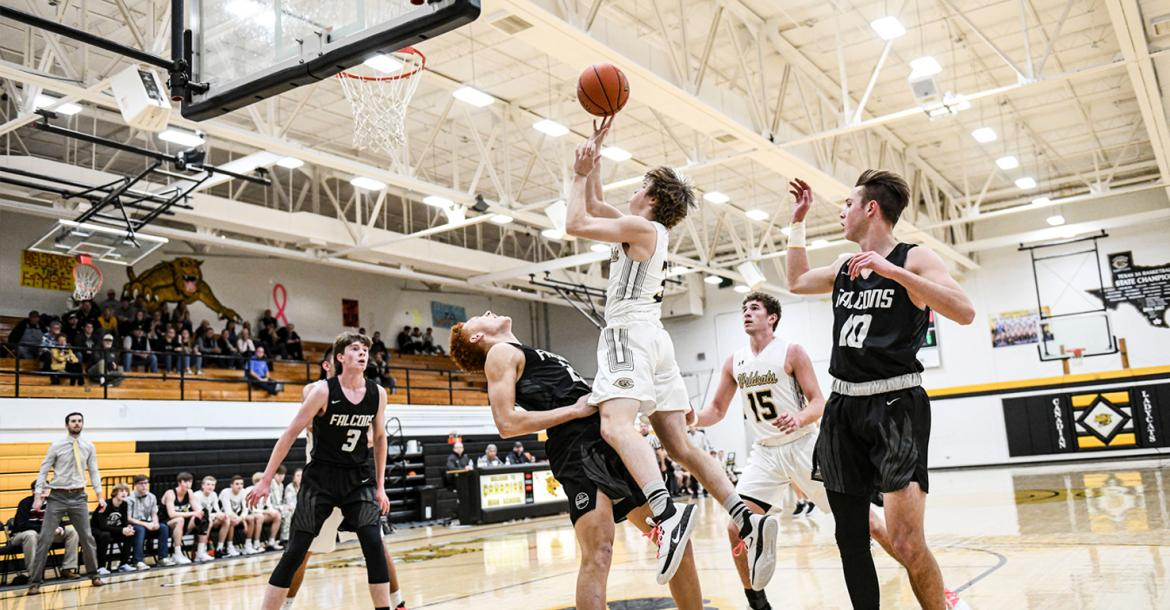 Wildcats exact revenge on Bushland, win District crown
